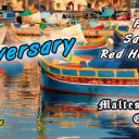 Invitation to 5th Anniversary MSC
