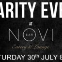 Charity Event – Novi Bar
